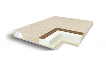 Cocos-Latex Eco Roll Slim